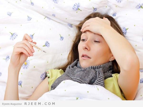 Photo of هل تعرفين الفرق بين التهاب الحلق والتهاب اللوزتين؟