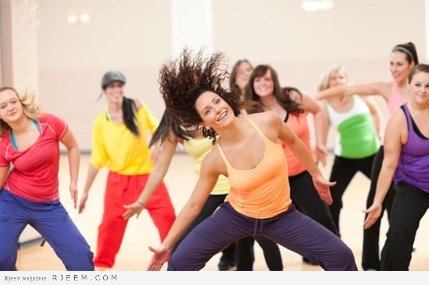 Photo of رقصة الزومبا قد تغيّر حياتكم!