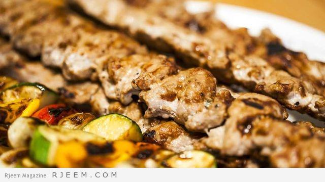 Photo of أبسط وصفة كباب يمكنك تقديمها لعائلتك