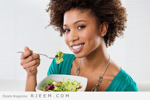 Photo of طرق بسيطة للسيطرة على شهيتك والتخلص من الوزن الزائد