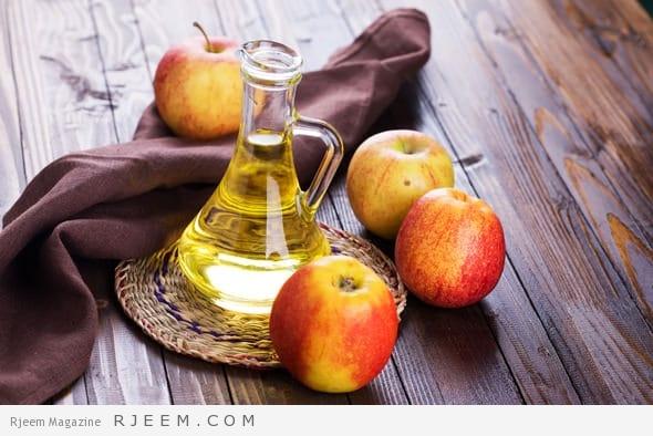 Photo of فوائد خل التفاح المذهلة للشعر