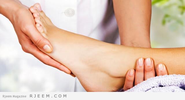 Photo of 10 طرق ممتازة لعلاج تورم القدمين
