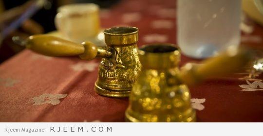 Photo of القهوة الشقراء والحمية