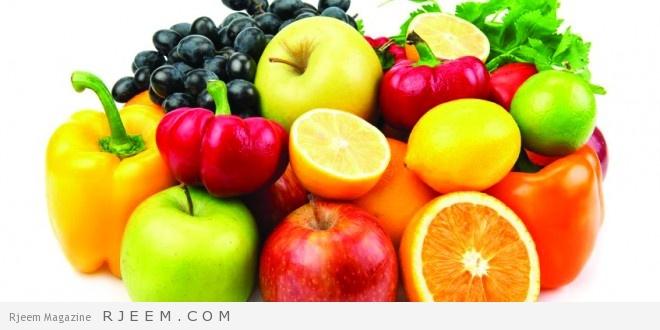 Photo of فاكهة وخضروات للوقاية من سرطان الثدي