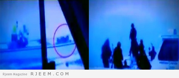 Photo of شاهد: لحظة إحباط القوات البحرينية لـ عملية تهريب مطلوبين إلى إيران عبر البحر