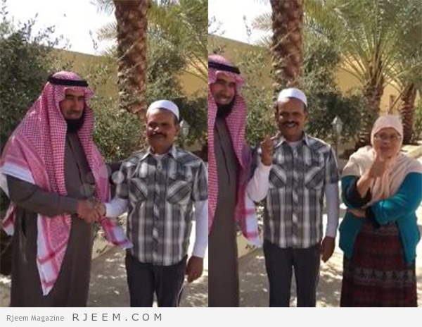 Photo of فيديو: تعرف على قصة مواطن سافر إلى أبو ظبي لإطلاق سراح هندي!