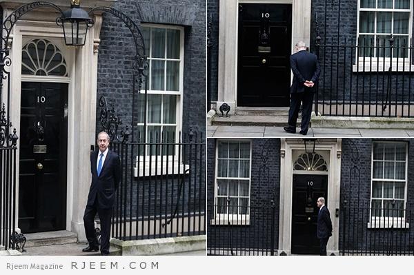 Photo of فيديو: رئيسة وزراء بريطانيا تهين نتنياهو.. لم يجد أحدا في استقباله بـ لندن