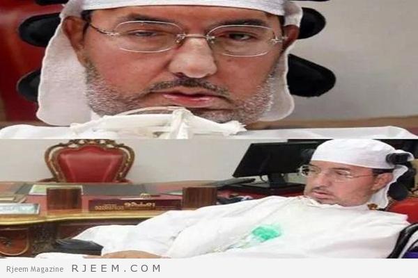 Photo of فيديو: تعرف على قصة السعودي سلطان العذل.. مصاب بمرض نادر يدير شركات شهيرة بعينه فقط