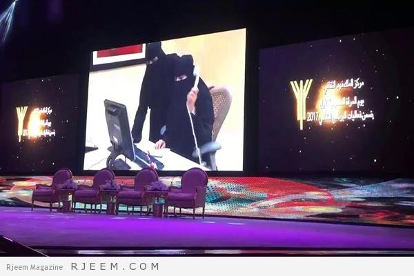 Photo of شاهد: الأوبريت الغنائي النسائي الذي عرض في الرياض ضمن فعاليات يوم المرأة