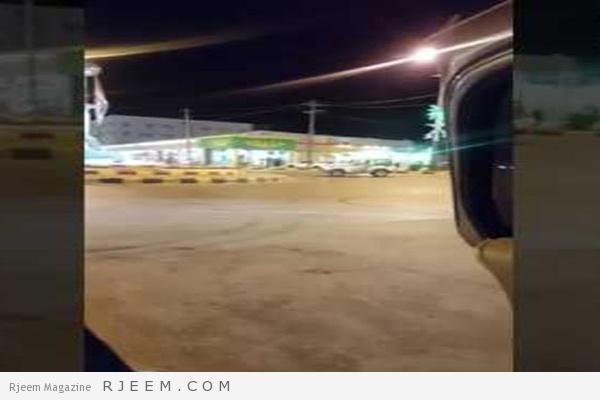 Photo of شاهد: القبض على مواطن ثلاثيني يمارس التفحيط أمام دورية شرطة بحفر الباطن