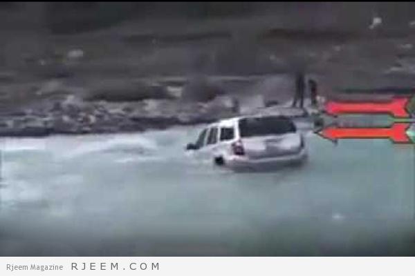 Photo of فيديو: كيف تحمي نفسك من الأمطار والسيول أثناء القيادة؟