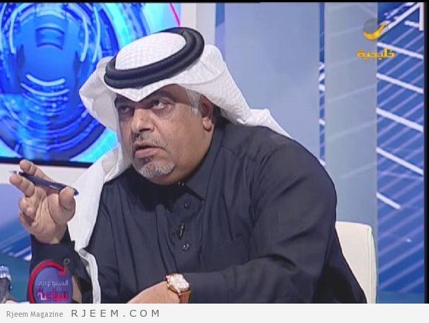 Photo of محمد العصيمي: نحن لانزال بنظر أغلب العرب بدو متخلفون لايمكن أن نتقدم عليهم -فيديو