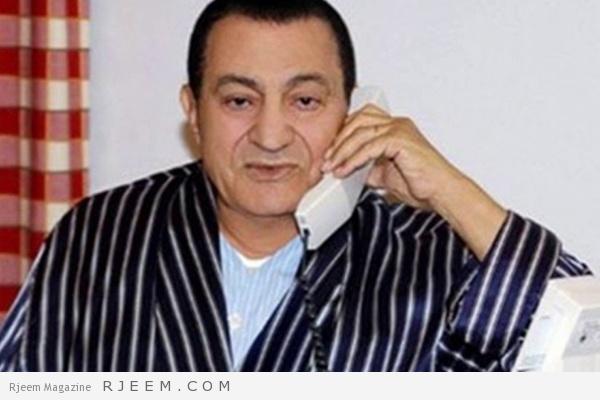 Photo of في تسجيل صوتي.. مبارك للشعب المصري في مناسبة الذكرى السادسة لتنحيه: كل سنة وأنتم طيبين