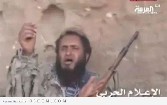Photo of فيديو: جثة قيادي حوثي لدى الجيش السعودي والميليشيات تزعم دفنه