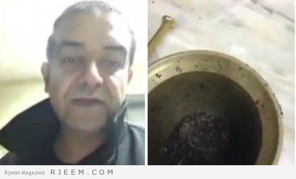Photo of فيديو: أهدر 60 ألفًا على الأدوية وشفائه كان بريال فقط.. مواطن يكشف طريقة عجيبة للتخلص من مرض القولون