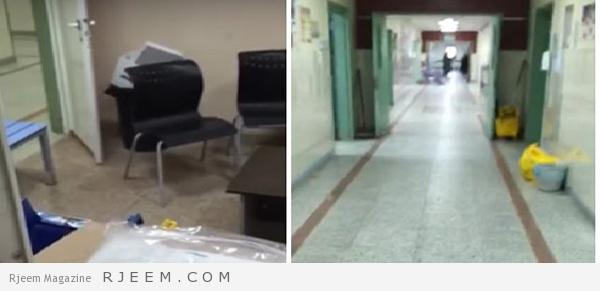 Photo of فيديو: بعدما واجهت اتهامات بالتقصير.. صحة الجوف ترد على مقطع غياب الموظفين!