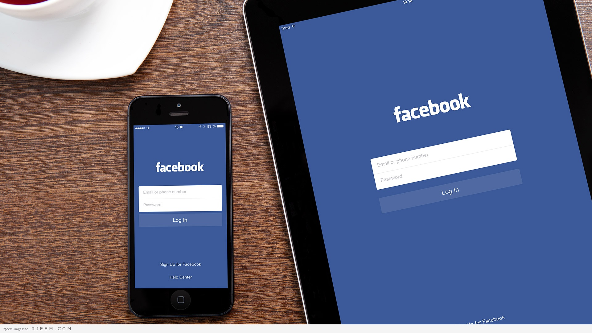 Photo of هل تلقيت رسالة بتغيير كلمة المرور على الفيسبوك؟ إليك السبب