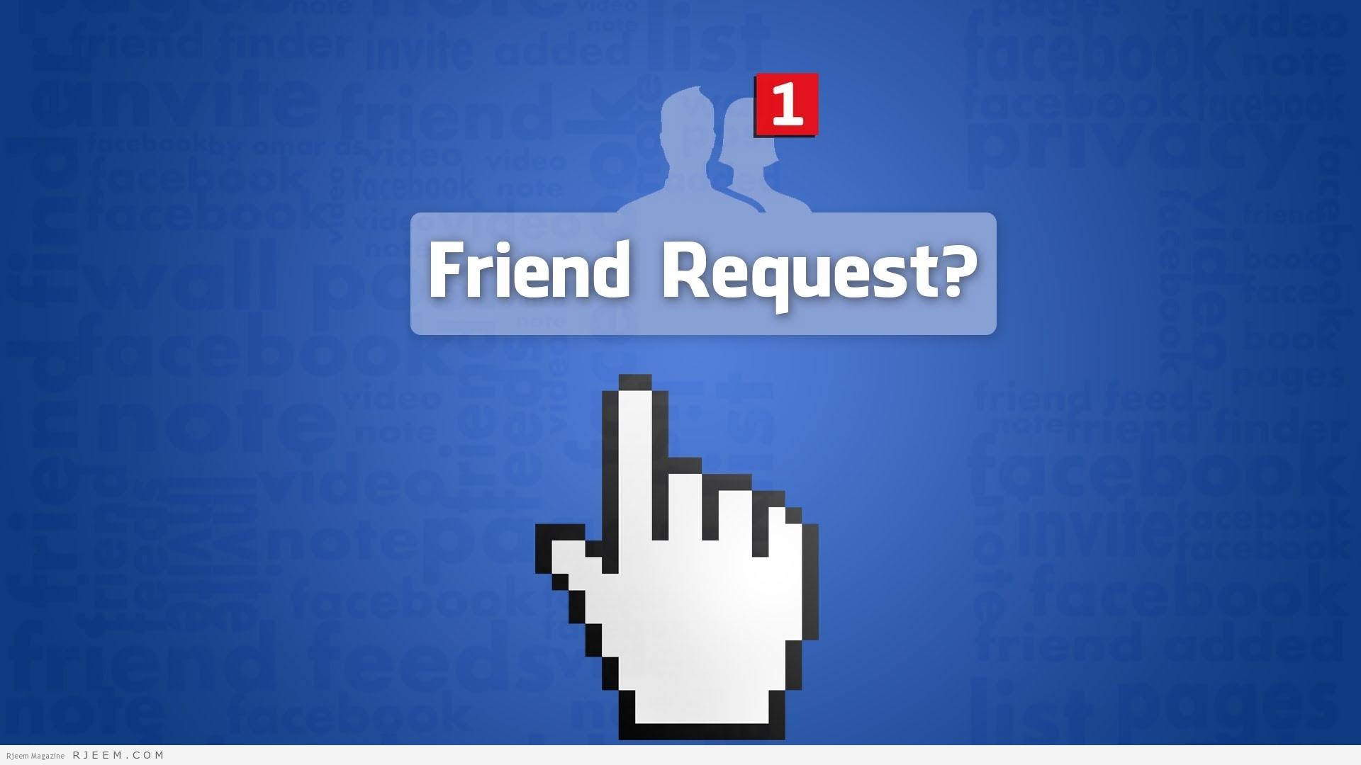 Photo of تعرف على قائمة من لم يقبلوا طلب صداقتك على الفيسبوك بضغطة واحدة
