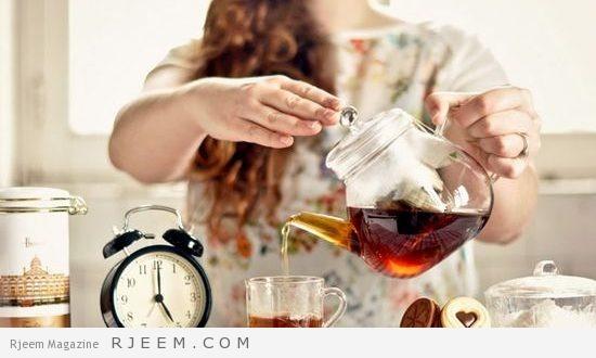 Photo of أنواع من الشاي تفيد في التخسيس.. تعرفي عليها