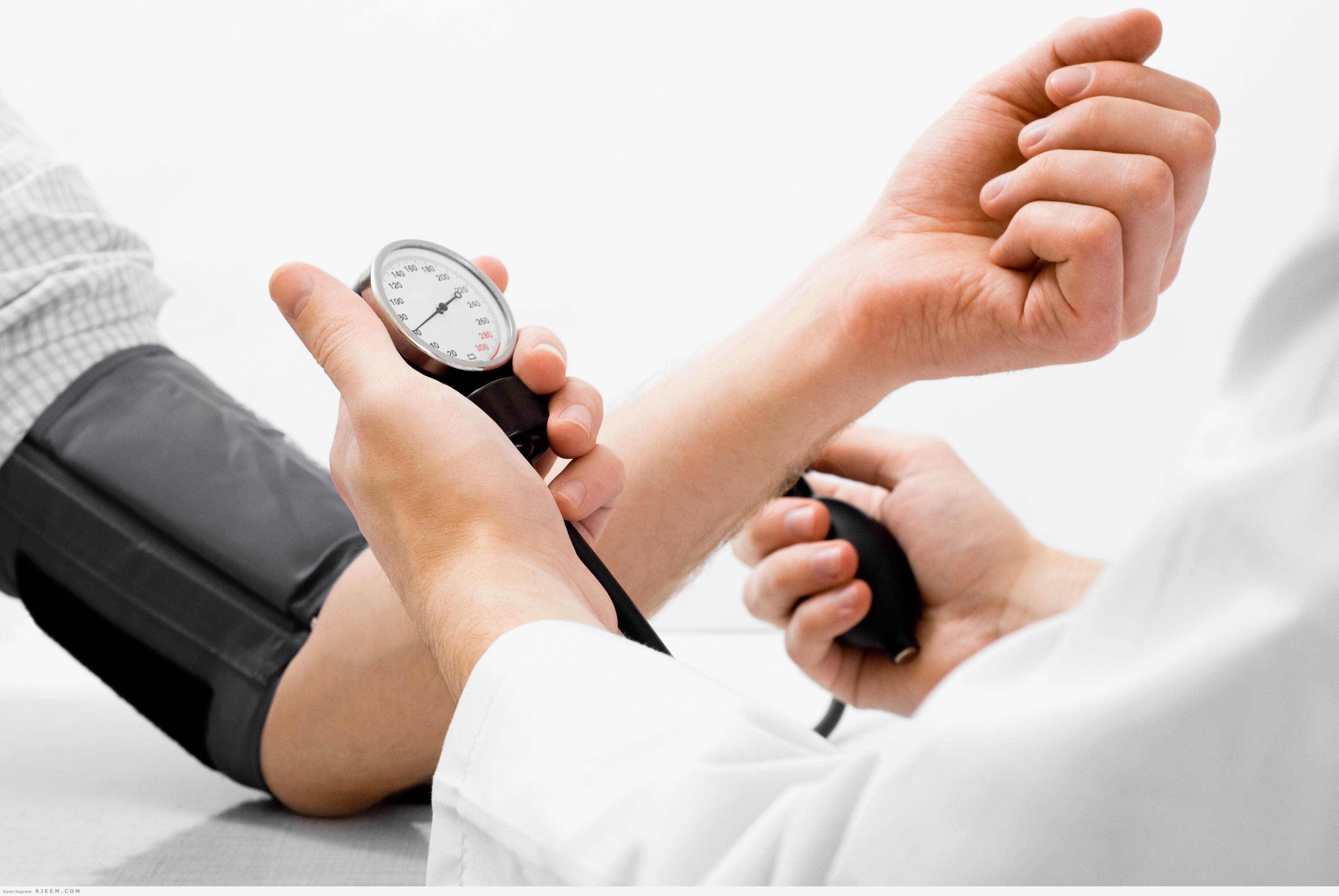 Photo of قريبا.. دواء معجزة لعلاج ضغط الدم المرتفع