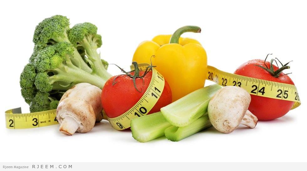 Photo of احذر هذه الأشياء ستجعلك سمينا عند إتباع حمية غذائية