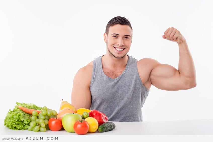 Photo of ترغب في بناء عضلاتك ؟.. هذه الأطعمة ستسهل مهمتك