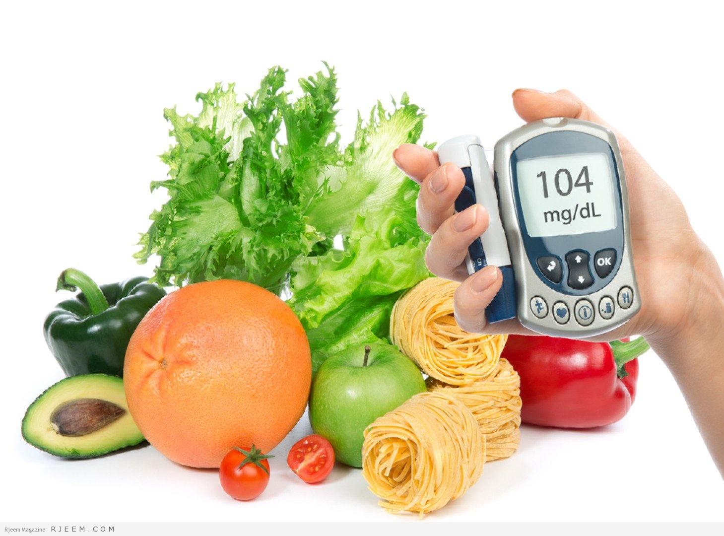 "Photo of كافح ""السكري"" بالأطعمة النباتية..سلوك غذائي يحفز الأنسولين"