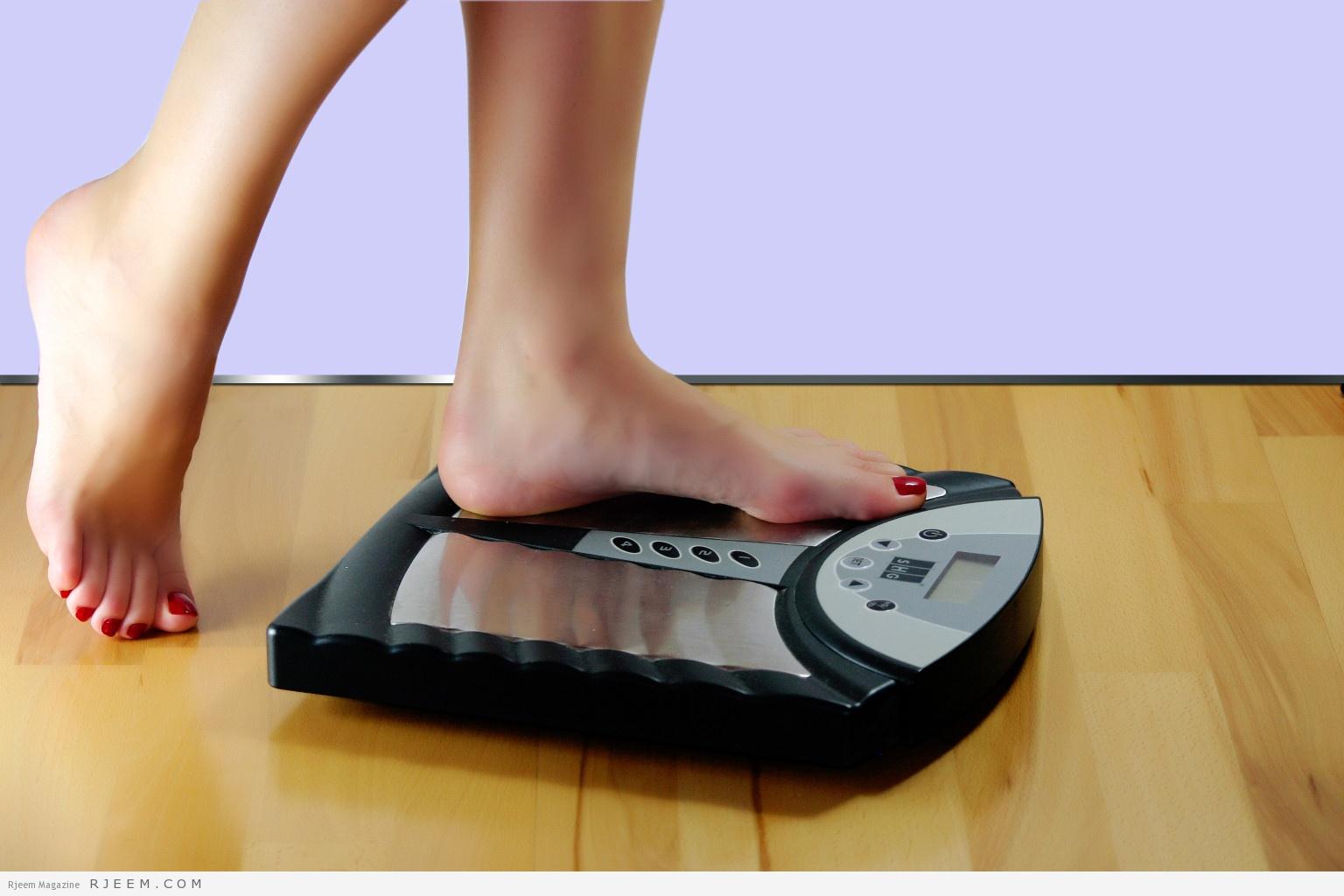 Photo of هكذا يمكنك خسارة 10% من وزنك خلال عشرة أيام فقط