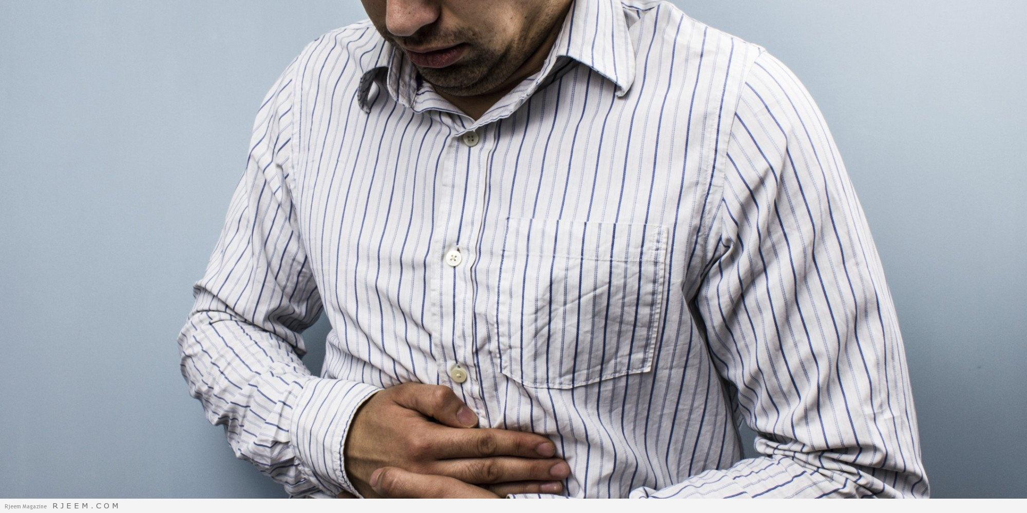 Photo of كيف تتجنب مشاكل المعدة أثناء سفرك؟