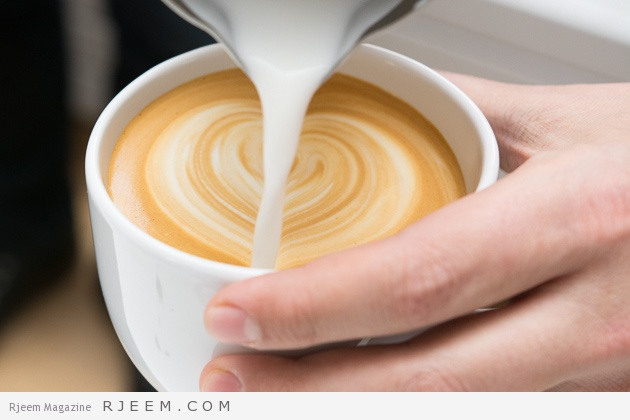 Photo of تعرفي على أضرار القهوة بالحليب
