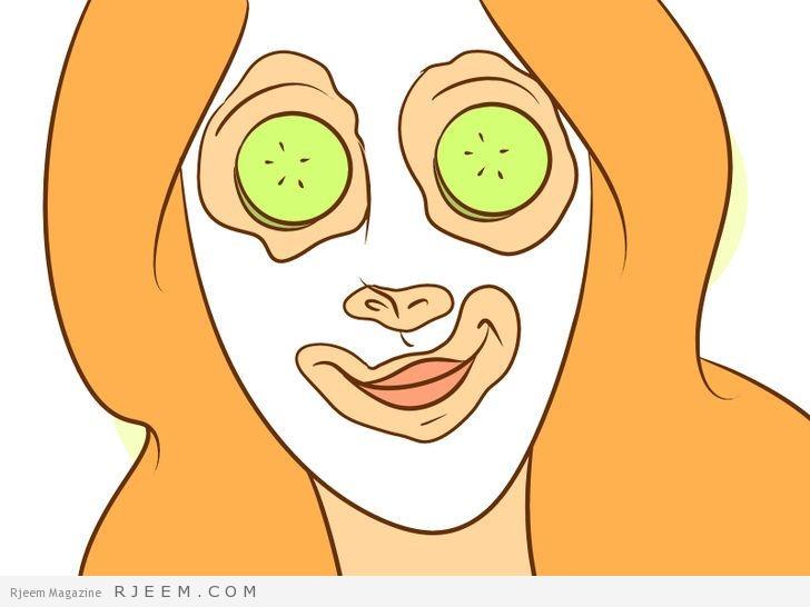 Photo of طرق منزلية لعلاج ترهلات الوجه و الرقبة