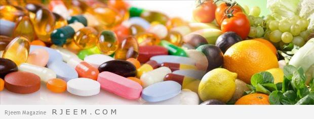 Photo of أهم الفيتامينات و المعادن المهمة للشعر