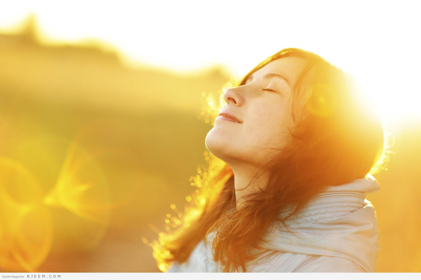 Photo of فوائد جديدة لفيتامين D تعرفي عليها