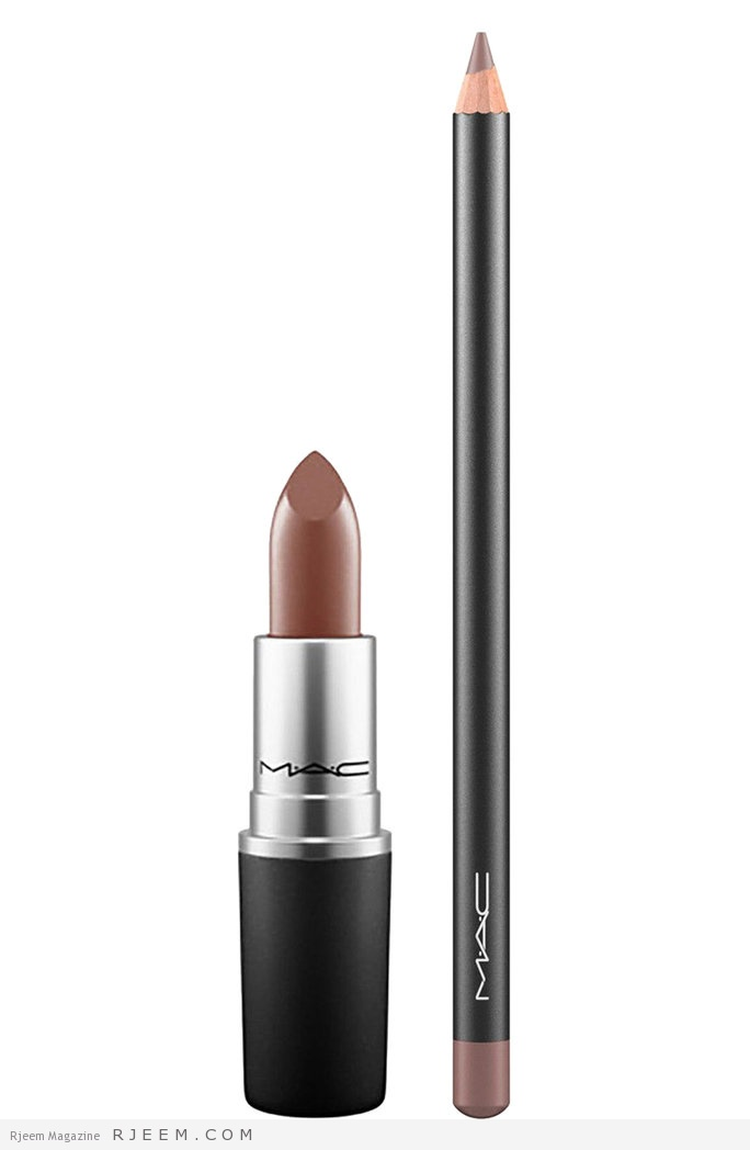 Photo of تعرفي على MAC Lip Kits المناسبة لكل ألوان البشرة