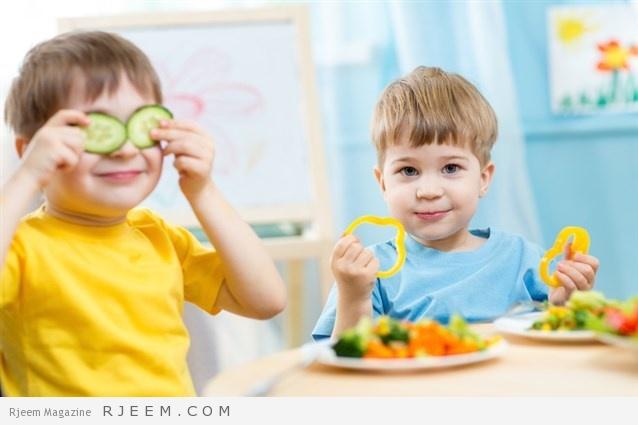 Photo of نصائح تجعل طفلك يتناول طبق الطعام بسهولة