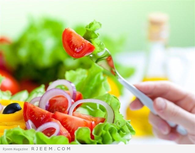 Photo of حيل غذائية تساعدك في التخفيف من الوزن الزائد