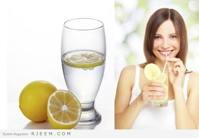 Photo of رجيم الليمون يخلصك من الدهون الزائدة في 7 أيام فقط