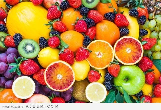 Photo of تعرفي على الاستخدامات الجمالية لقشور الفاكهة