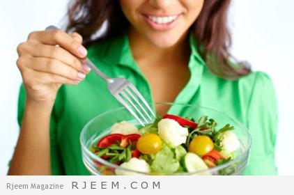 Photo of حميات تساعد في التخلص من الوزن الزائد.. تعرفي عليها