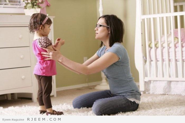 Photo of نصائح لتقويم السلوك السلبي لدى الأطفال