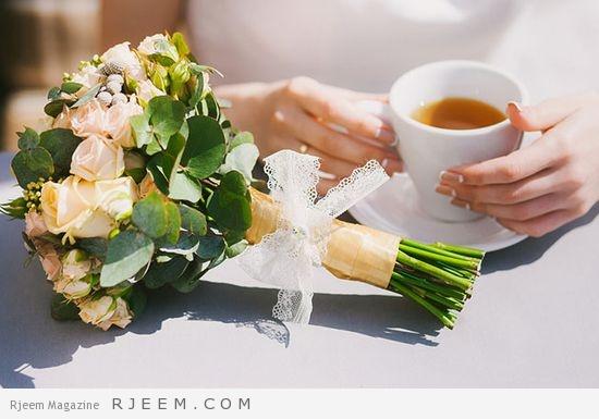 Photo of تخلصي من الوزن الزائد قبل الزفاف بهذه المشروبات