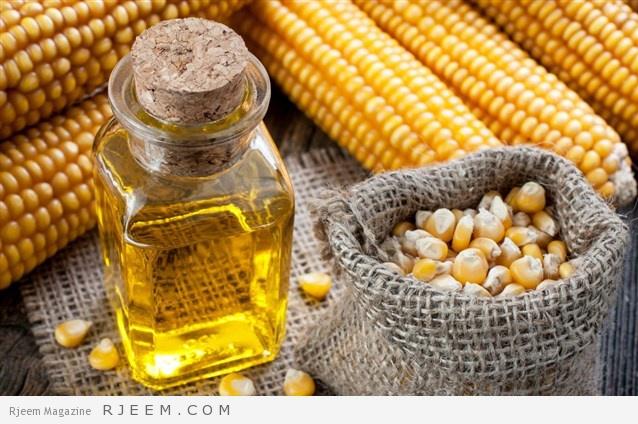 Photo of تعرفي على فوائد زيت الذرة للشعر