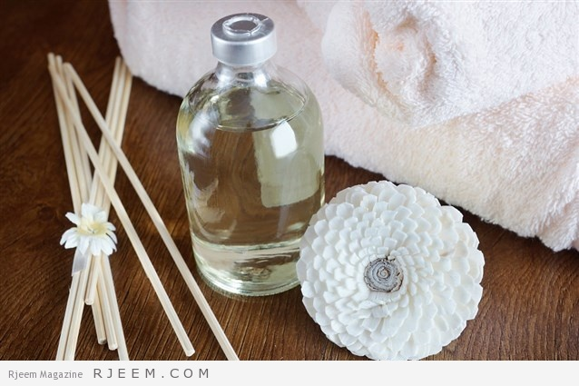 Photo of تعرفي على الاستخدامات الصحية لزيت خشب الصندل