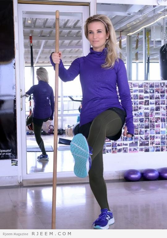 Photo of حركات رياضية تمنحك مؤخرة مشدودة في شهر