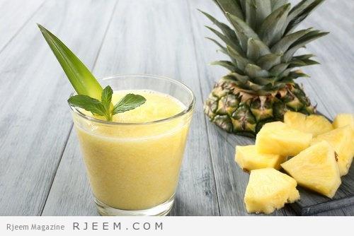 Photo of 3 مشروبات طبيعية تساعد على حرق الدهون