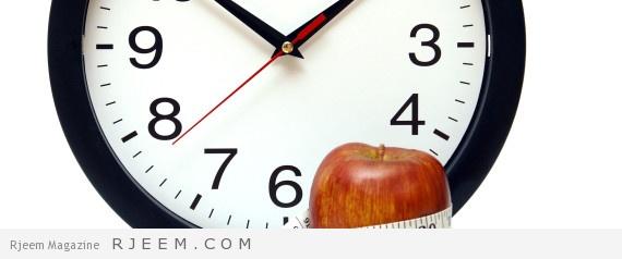 Photo of الصوم المتقطع: حيلة خسارة الوزن التي ستغير حياتك!