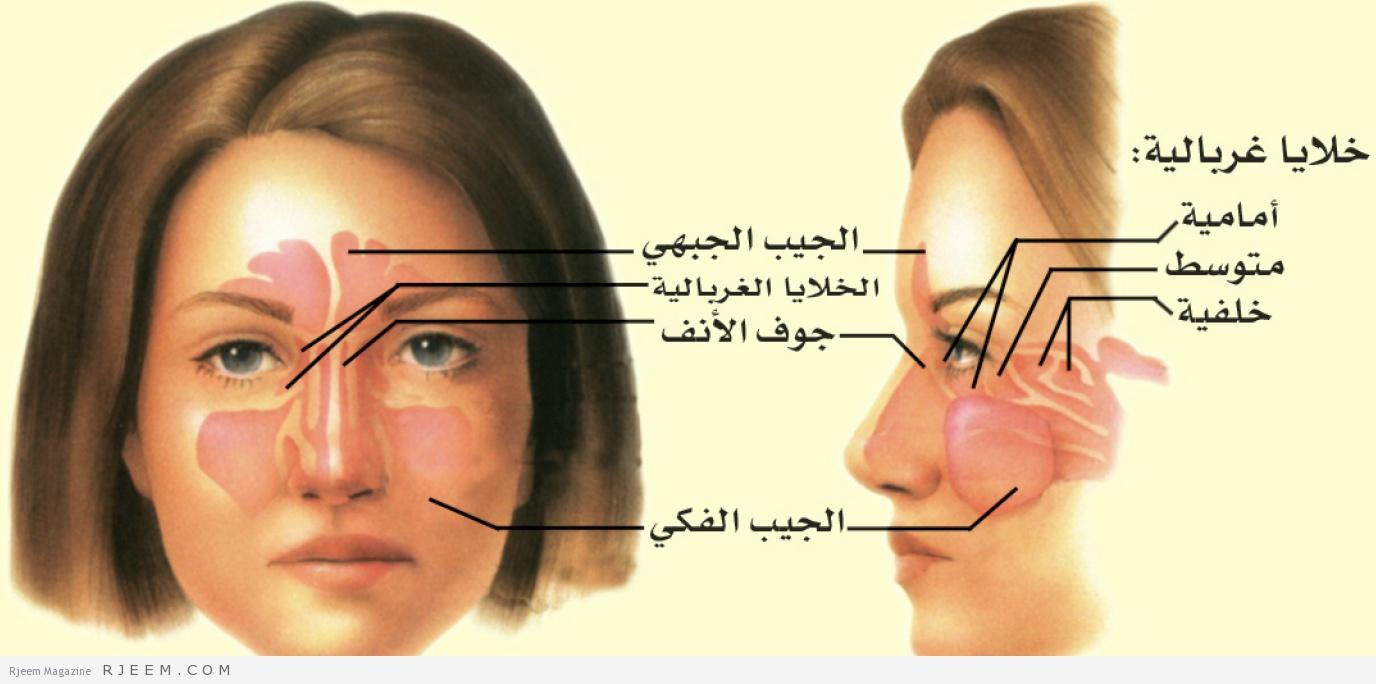 Photo of انواع واسباب الصداع المفاجئ
