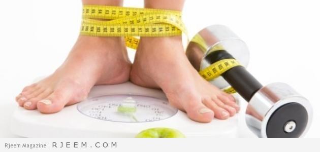 Photo of ماهو سبب ثبات الوزن