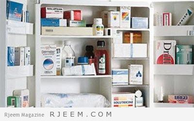 Photo of أسئلة حول وضع الأدوية في الثلاجة
