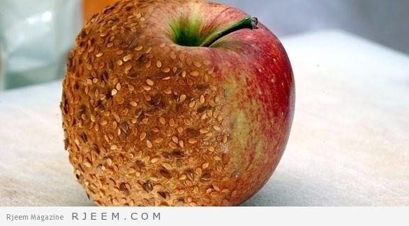 Photo of الألياف الغذائية تحد من سرطان الثدي